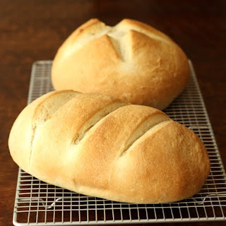 Simple One Hour Homemade Bread Recipe