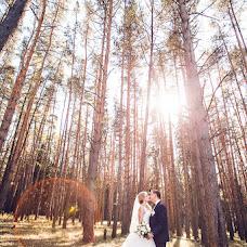 Wedding photographer Aleksandra Bulykina (Aleksandra2la). Photo of 21.12.2015