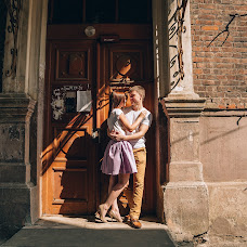 Wedding photographer Mikhail Novozhilov (MNPhotographer). Photo of 31.05.2016