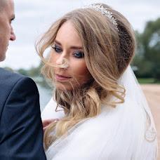 Wedding photographer Anna Dergay (AnnaDergai). Photo of 29.11.2016