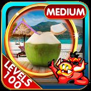 Challenge #145 Seaside New Free Hidden Object Game