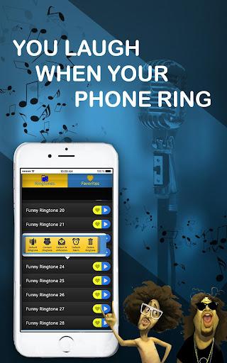 funny text ringtone download