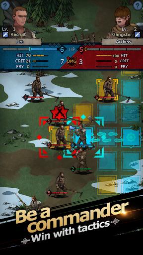 Knights of Ages apktram screenshots 1
