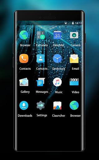 Theme for Swipe Elite Plus HD 2.0.50 screenshots 2