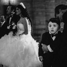 Wedding photographer Nicolas Contreras (contreras). Photo of 16.11.2015
