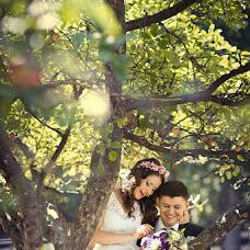 Wedding photographer Vitaliy Syrbu (VitalieSirbu). Photo of 02.12.2013