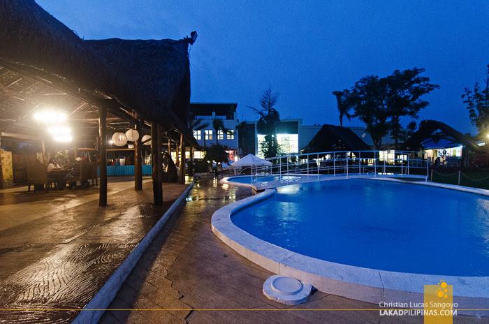Balai Carmela Tuguegarao Pool