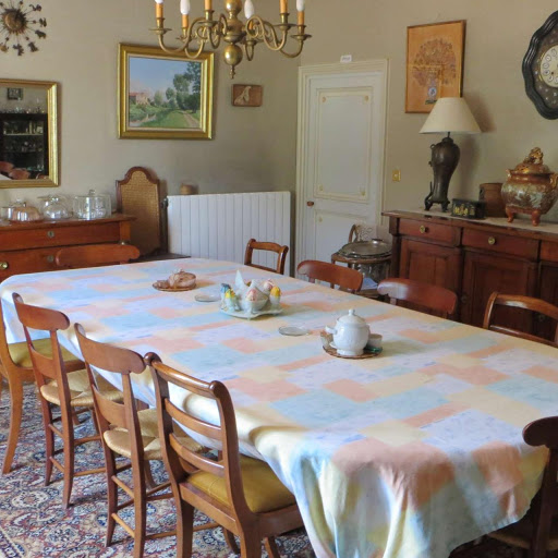 Salle à manger Clos de la Garenne 17700 Puyravault