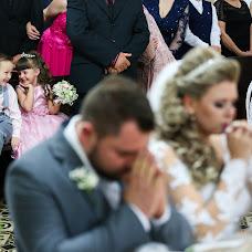 Wedding photographer Leonardo Alessio (leonardoalessio). Photo of 10.01.2018