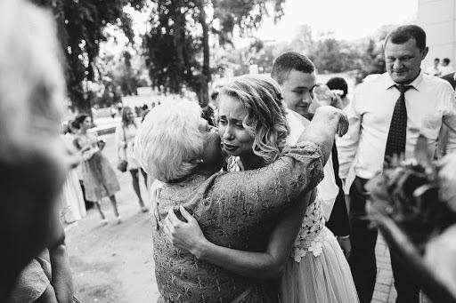 Wedding photographer Ilya Rikhter (rixter). Photo of 20.11.2016
