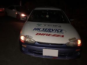 ミラージュ CJ4A RSのカスタム事例画像 スギィ!さんの2020年02月12日01:21の投稿