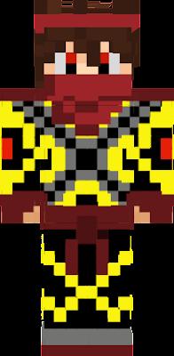a super ninja