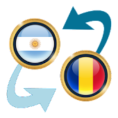 Argentine Peso X Romanian Leu Android APK Download Free By Currency Converter X Apps