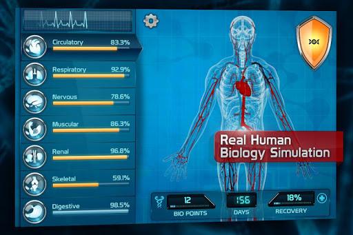 Download Bio Inc - Biomedical Plague and rebel doctors. 2.921 2