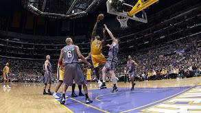 2002 NBA Finals, Game 3: Los Angeles Lakers at New Jersey Nets thumbnail