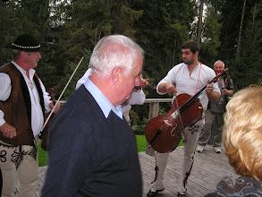Photo: D8310026 Koscielisko - 40-ta rocznica slubu Andrzejow