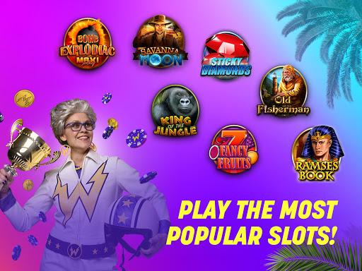 Wildz.fun Casino apkpoly screenshots 6