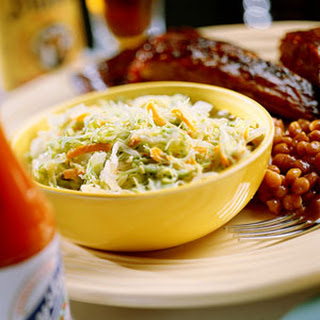 Best Barbecue Coleslaw