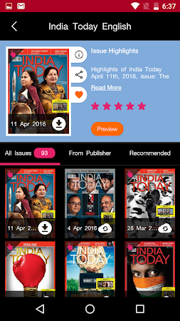 JioMags - Premium Magazines 1.1.5 screenshot 615022