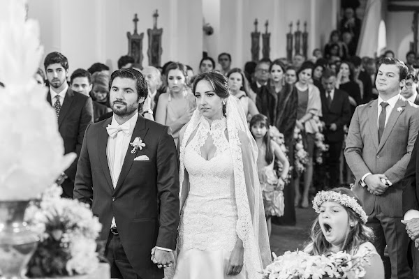 Fotógrafo de bodas Patricio Calle (calle). Foto del 26.01.2017