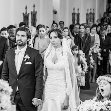 Wedding photographer Patricio Calle (calle). Photo of 26.01.2017