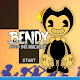Bendy and The Ink Machine Piano Tiles Game (game)