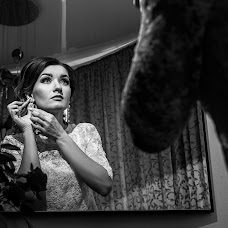 Wedding photographer Aleksandr Murzich (Gutenman). Photo of 05.11.2017