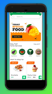 Just Farm Fresh -Order Fresh Fruits Vegetables Now for PC-Windows 7,8,10 and Mac apk screenshot 1