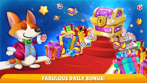 Bingo Town - Live Bingo Games for Free Online screenshots 5