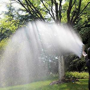 Pulverizator de apa profesional cu 5 duze, Waterpro