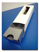 Photo: Protótipo de Embalagem para cosméticos com encaixe interno (Foto 4)