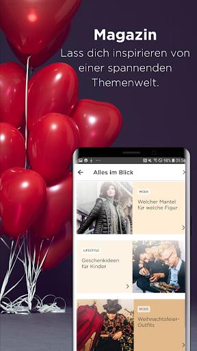 BAUR – Mode & Wohnen  screenshots 6