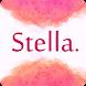 コスメ・化粧品の管理アプリ Stella.(ステラ)
