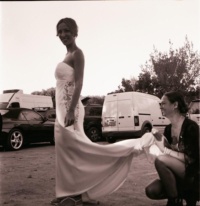 la sposa di MonAnd ph