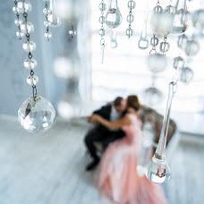Wedding photographer Yulya Lilishenceva (lilishentseva). Photo of 22.10.2018
