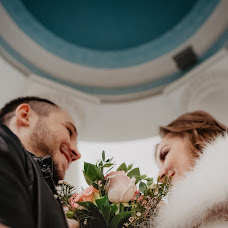 Wedding photographer Svetlana Savina (sawastudiophoto). Photo of 27.05.2018