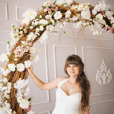 Wedding photographer Alina Ivanova (AlinaIvanova). Photo of 01.11.2017