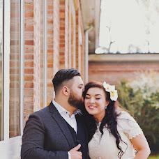 Wedding photographer Kseniya Timaeva (Photoenix). Photo of 01.06.2017
