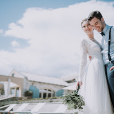 Wedding photographer Noemi Jánossy (Janossy). Photo of 03.03.2019