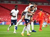 Très bonne nouvelle pour l'Angleterre avant son match face à l'Islande