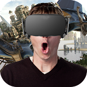 VR Video Player for Android - Play 360 Videos Live