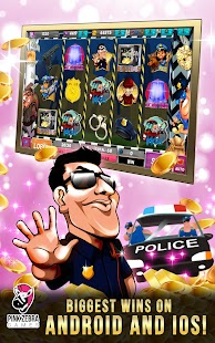 online casino app cops and robbers slots