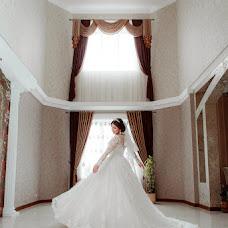 Wedding photographer Marina Karpenko (marinakarpenko). Photo of 20.12.2016