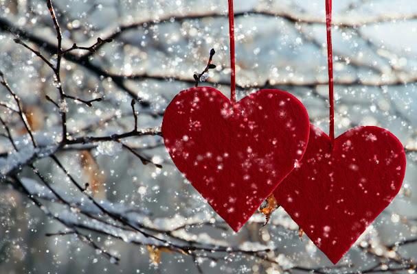 Il mese di San Valentino