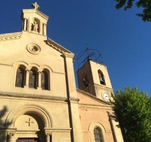 photo de église Saint-Cyr et Sainte-Julitte
