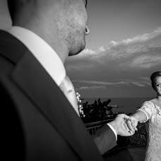 Wedding photographer Simone Bonfiglio (Unique). Photo of 13.01.2018