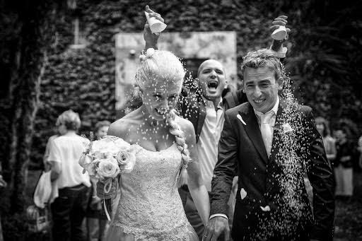 Wedding photographer Barbara Fabbri (fabbri). Photo of 17.07.2014