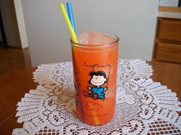 Kool-aid Strawberry Lemonade