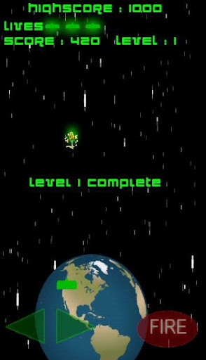 Invaders - Retro Arcade Space Shooter  screenshots EasyGameCheats.pro 3