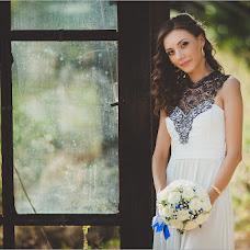 Wedding photographer Denis Ovcharenko (Denny). Photo of 15.05.2016